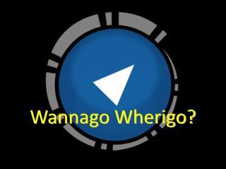 Wannago Wherigo