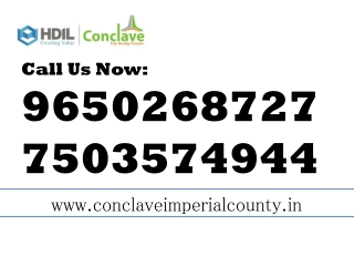Imperial County yamuna Expressway call @ 9650268727