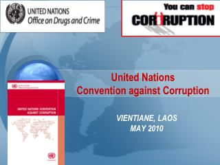United Nations  Convention against Corruption