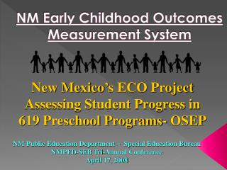NM Early Childhood Outcomes Measurement System