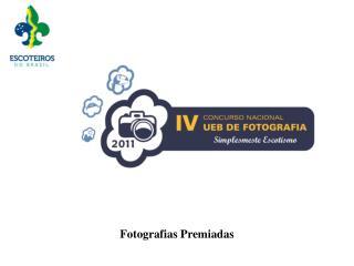 Fotografias Premiadas