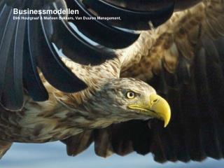 Businessmodellen Dirk Houtgraaf  Marleen Bekkers, Van Duuren Management,
