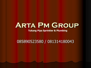 arta pm group