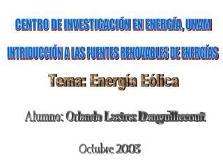 INTRIDUCCI N A LAS FUENTES RENOVABLES DE ENERG AS