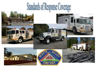 Scotts Valley Fire  Protection District