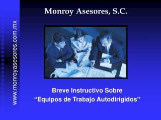 Monroy Asesores, S.C.