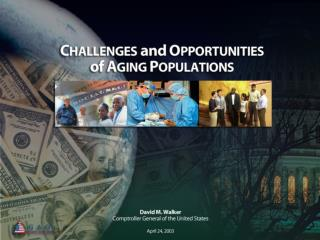 Longevity is a Challenge and Opportunity For Many Nations, Including The United States