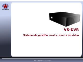 VS-DVR
