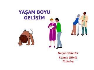 YASAM BOYU GELISIM
