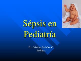 S psis en Pediatr a