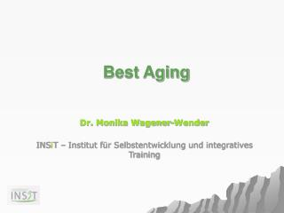 Best Aging