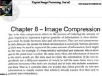Chapter 8   Image Compression