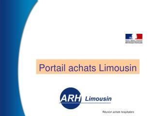 R union achats hospitaliers