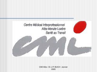 CMI-Al s