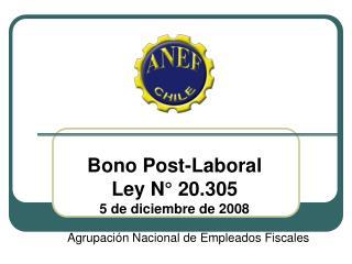 Agrupaci n Nacional de Empleados Fiscales