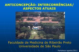 Faculdade de Medicina de Ribeir o Preto Universidade de S o Paulo