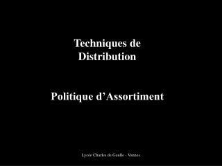 Lyc e Charles de Gaulle - Vannes