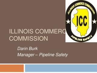Illinois Commerce Commission