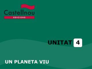UNITAT  4