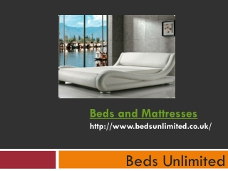 Beds Unlimited Beds and Mattresses