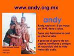 Andy.mx