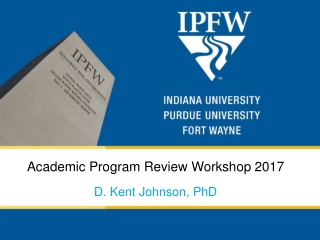 Overview of Research Program and Accomplishments