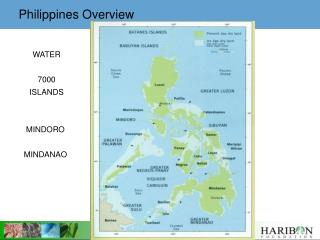 A Presentation on Mining Risks in the Philippines