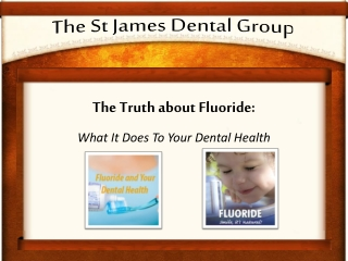 The Truth About Fluoride