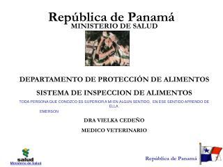 Rep blica de Panam