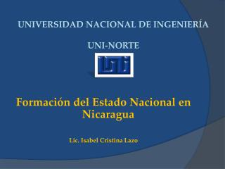 UNIVERSIDAD NACIONAL DE INGENIER A  UNI-NORTE