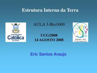 Eric Santos Araujo