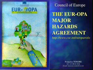 THE EUR-OPA MAJOR HAZARDS AGREEMENT coet/europarisks