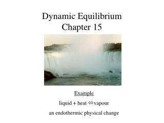 Le chatelier s principle and chemical equilibrium systems