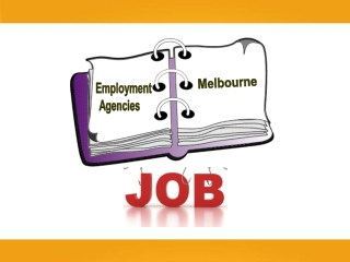 Employment Agencies Melbourne