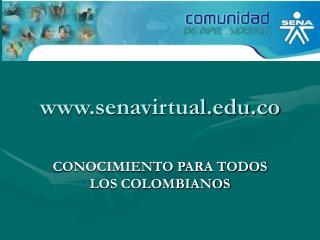 Senavirtual.co