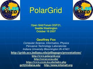 PolarGrid