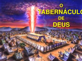 O TABERN CULO DE DEUS