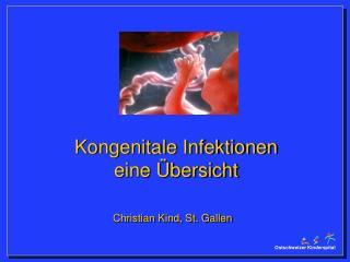 Kongenitale Infektionen eine  bersicht