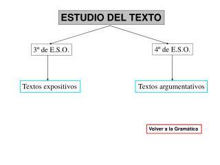 ESTUDIO DEL TEXTO
