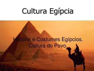 Cultura Eg pcia