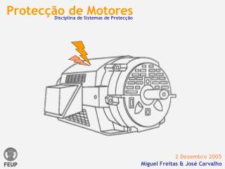 Protec  o de Motores