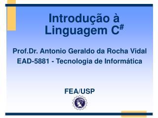 Introdu  o   Linguagem C