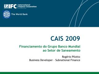 CAIS 2009