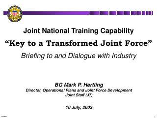10 July, 2003