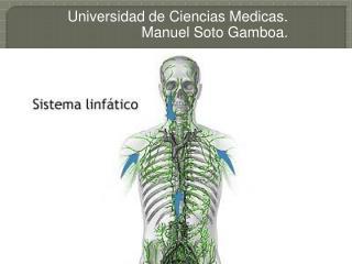 Universidad de Ciencias Medicas. Manuel Soto Gamboa.