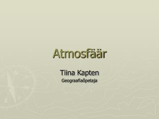 Atmosf  r
