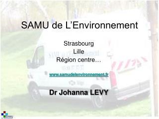 SAMU de L Environnement