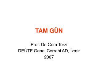 TAM G N