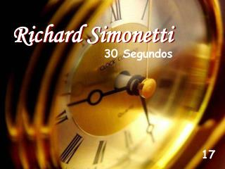 Richard Simonetti