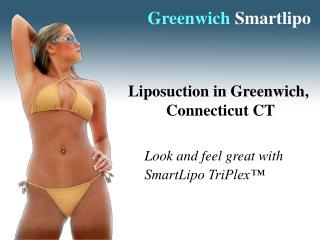 Liposuction Connecticut CT